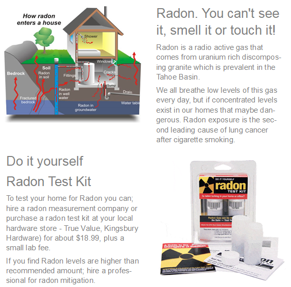 Protecting Families from Radon Gas