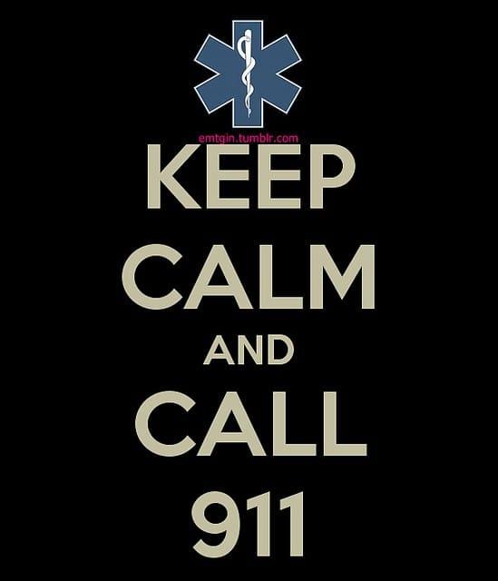 Reverse 911